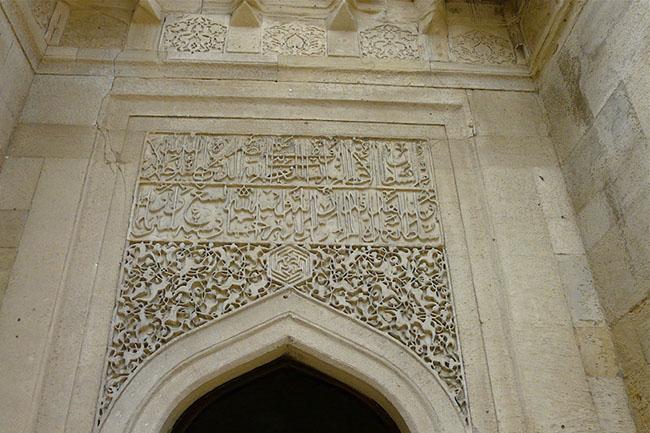 Du khách ngẩn ngơ trước những lăng mộ cổ đẹp và ấn tượng nhất thế giới Ảnh 5