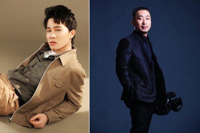 Jack tiếp tục 'bắt tay' đạo diễn Nguyễn Quang Dũng trong MV sắp ra mắt? Ảnh 4