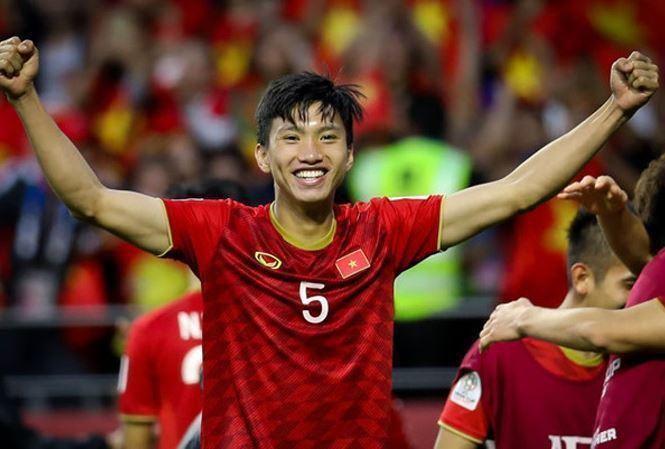 Văn Hậu: 'Tuyển Việt Nam sẽ gây bất ngờ ở vòng loại World Cup' Ảnh 2