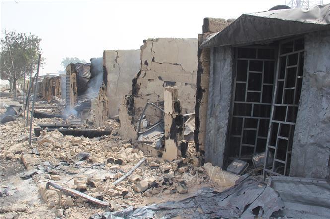 Tấn công tại miền Bắc Nigeria, ít nhất 21 người thiệt mạng Ảnh 1