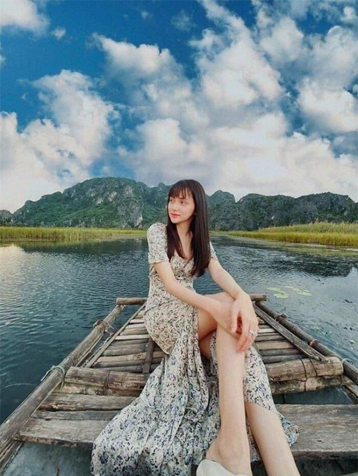 Dung mạo xinh đẹp nhưng Hương Giang vẫn nhiều lần bị 'bóc mẽ' chỉnh ảnh quá đà Ảnh 3