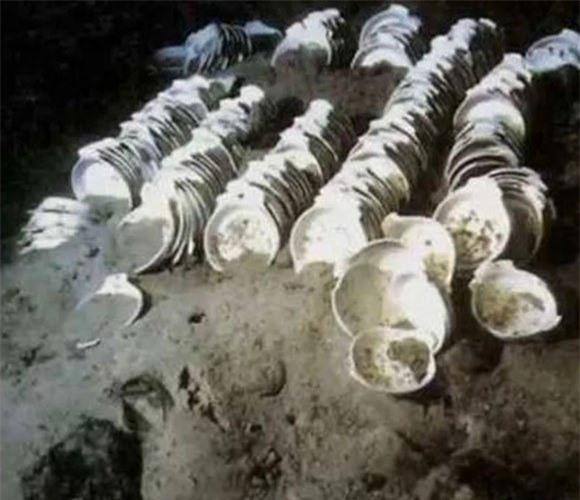 Những 'báu vật' vô giá chìm sâu dưới đại dương cùng tàu Titanic Ảnh 12