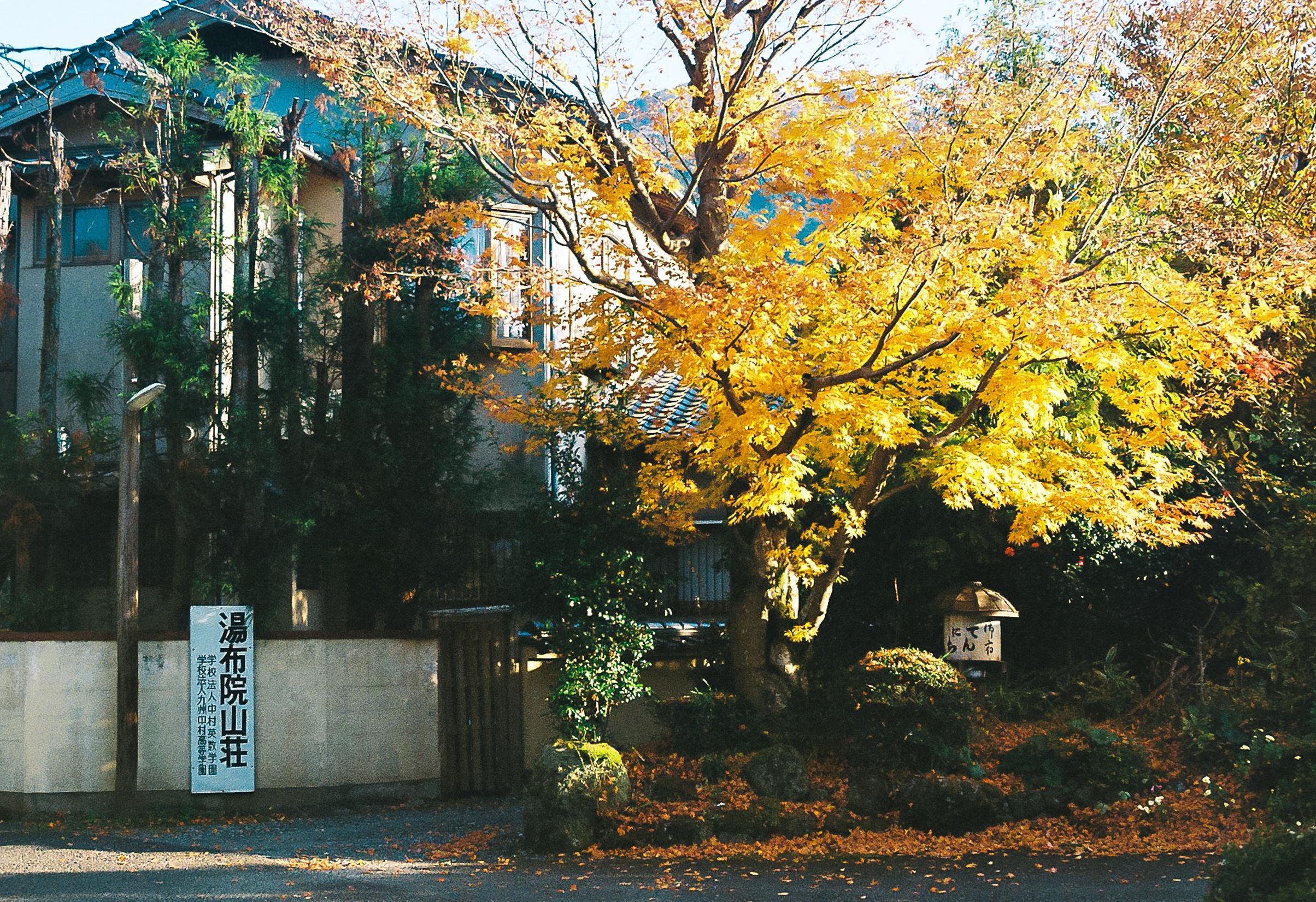 Yufuin, ngôi làng cổ tích ở Nhật Bản Ảnh 21
