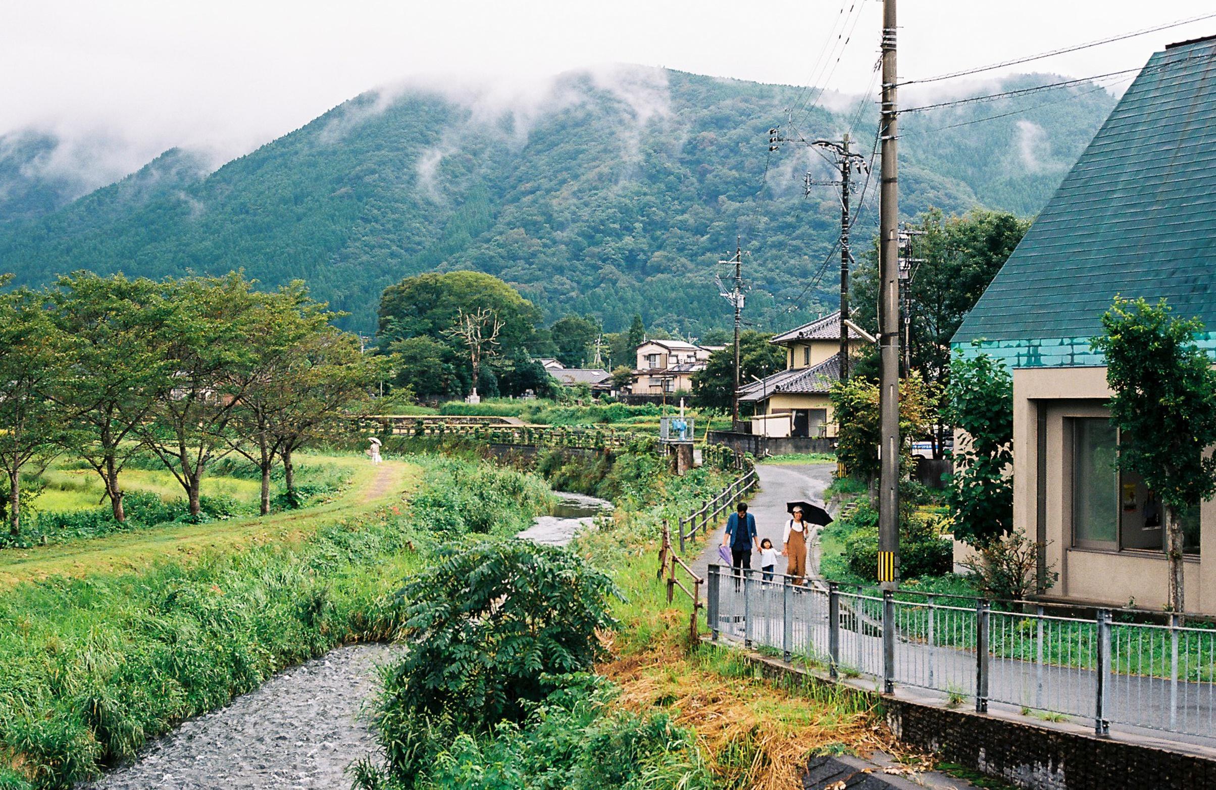Yufuin, ngôi làng cổ tích ở Nhật Bản Ảnh 22