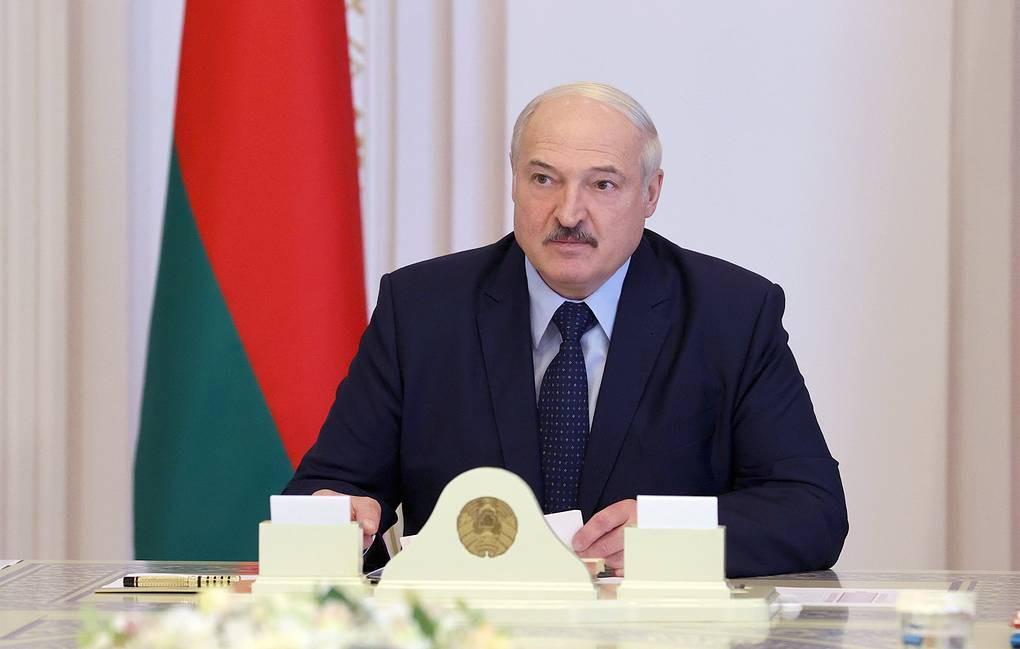 Tổng thống Belarus A.Lukashenko nhận được gần 80% phiếu bầu Ảnh 1