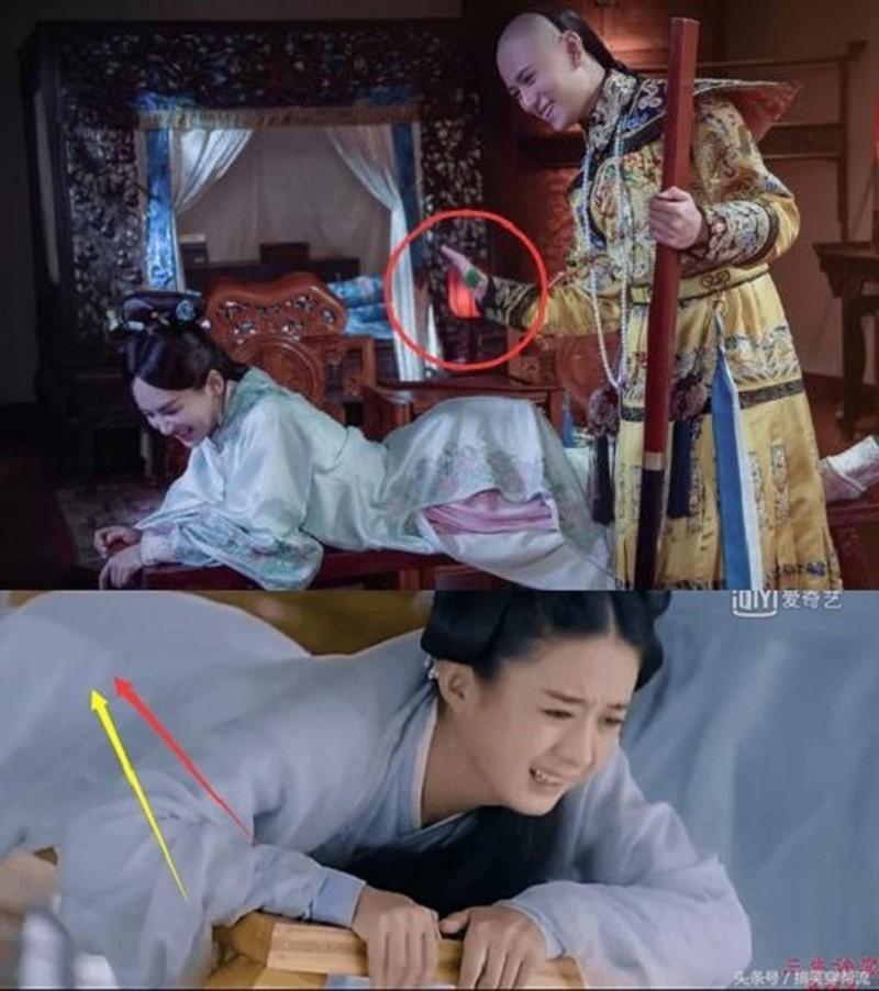 Bí mật về những cảnh tra tấn tàn bạo trên màn ảnh Trung Quốc Ảnh 6