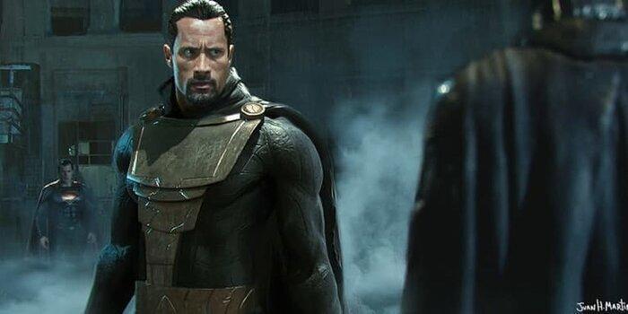 Cốt truyện, lịch chiếu, dàn diễn viên phim 'Black Adam' - kẻ thù lớn nhất của Shazam Ảnh 13