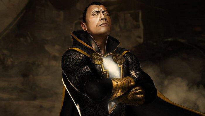 Cốt truyện, lịch chiếu, dàn diễn viên phim 'Black Adam' - kẻ thù lớn nhất của Shazam Ảnh 2