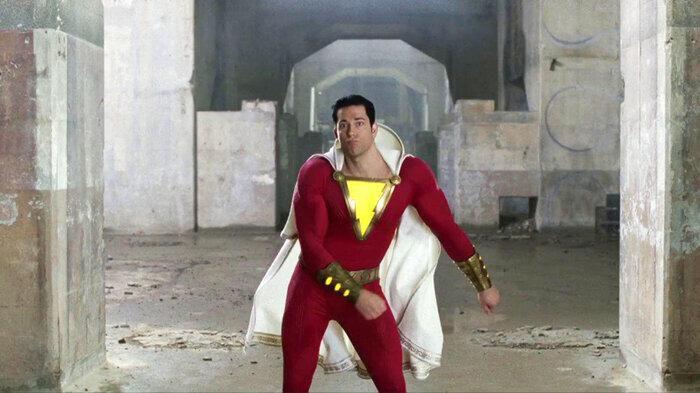 Cốt truyện, lịch chiếu, dàn diễn viên phim 'Black Adam' - kẻ thù lớn nhất của Shazam Ảnh 4