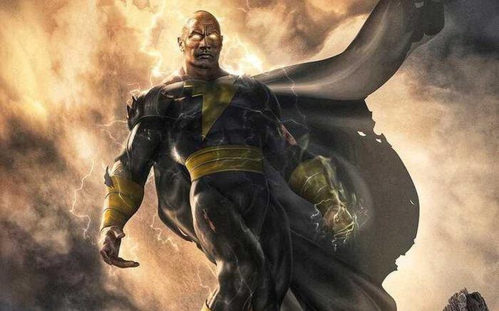 Cốt truyện, lịch chiếu, dàn diễn viên phim 'Black Adam' - kẻ thù lớn nhất của Shazam Ảnh 6