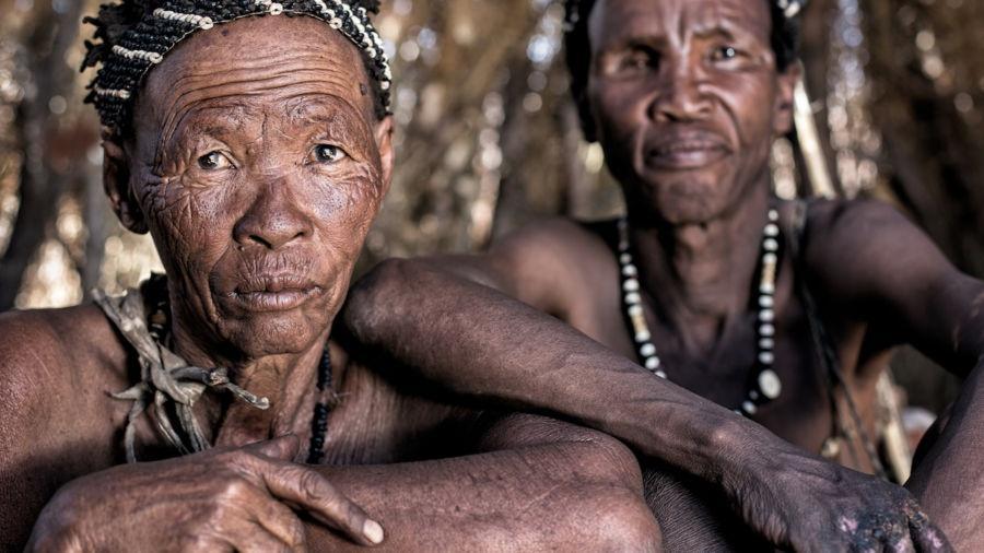 Các bộ lạc châu Phi vẫn sống du mục, tự cung tự cấp Ảnh 8