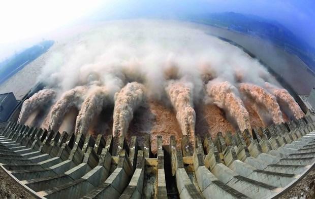 Trung Quốc cảnh báo nguy cơ đập Tam Hiệp tiếp tục hứng chịu đợt lũ mới Ảnh 1