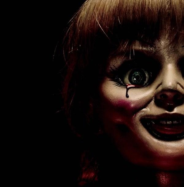 Vì sao búp bê Annabelle lại trở thành nỗi ám ảnh kinh hoàng, khiến nhiều người khiếp đảm? Ảnh 2