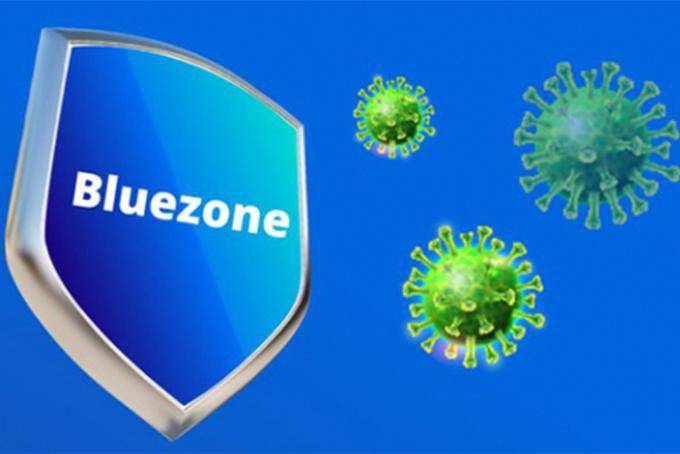Phấn đấu 100% đoàn viên, hội viên thanh niên cài đặt ứng dụng Bluezone Ảnh 1