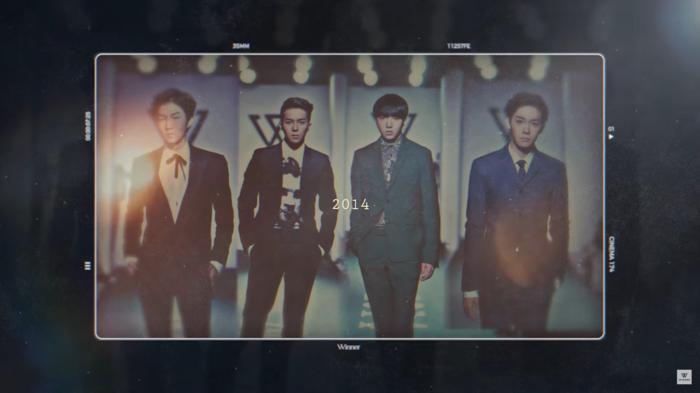 Kỷ niệm 6 năm debut, Winner khiến người hâm mộ 'khóc cười cùng lúc' khi tung lại bộ ảnh cũ Ảnh 1