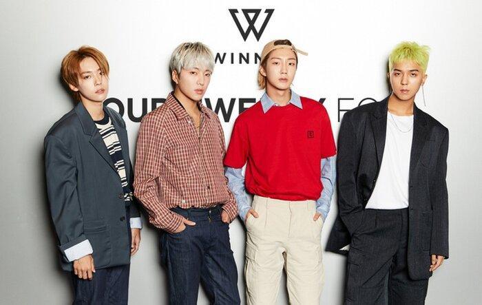 Kỷ niệm 6 năm debut, Winner khiến người hâm mộ 'khóc cười cùng lúc' khi tung lại bộ ảnh cũ Ảnh 8