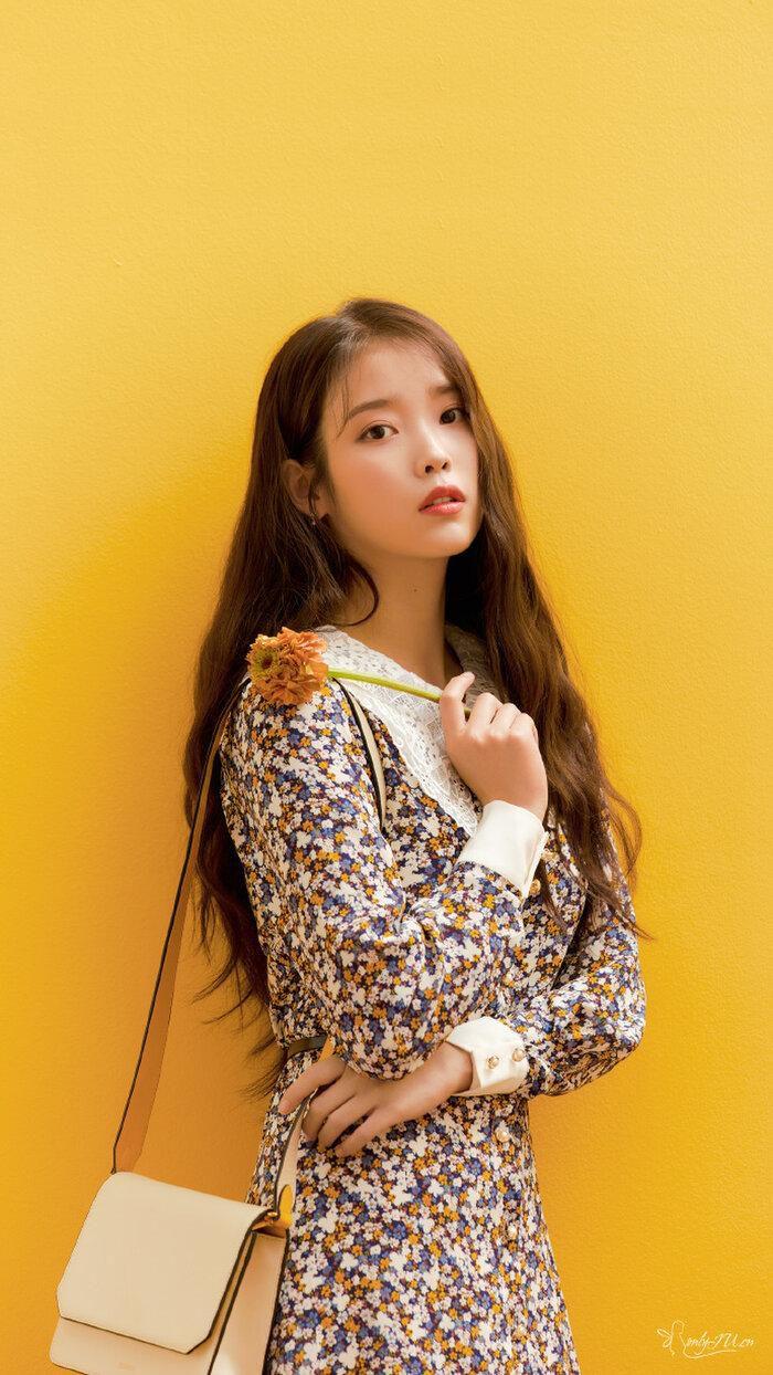 IU trở thành giám đốc thời trang kiêm mẫu đại diện cho nhà mốt hàng đầu Trung Quốc Ảnh 3