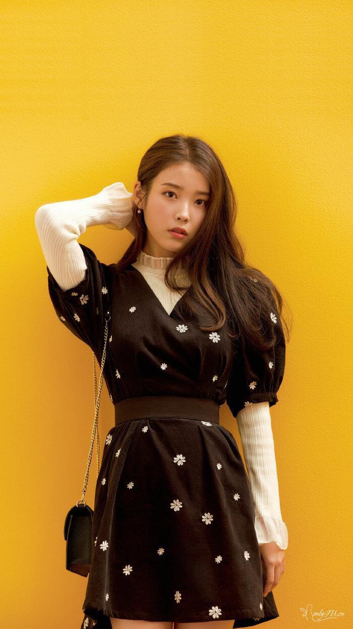 IU trở thành giám đốc thời trang kiêm mẫu đại diện cho nhà mốt hàng đầu Trung Quốc Ảnh 2