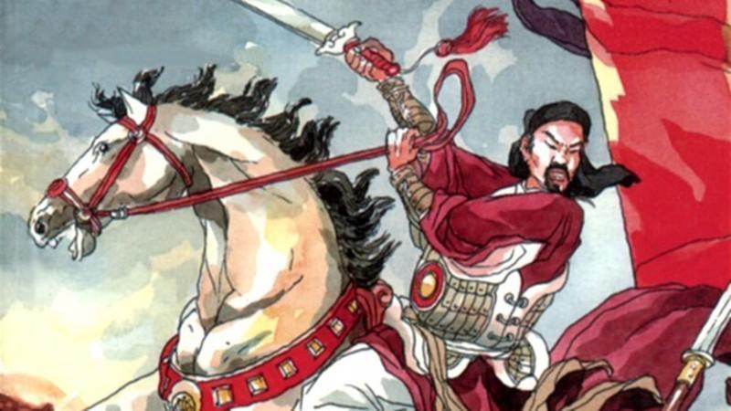 9 chiến mã huyền thoại nổi tiếng nhất lịch sử Việt Nam Ảnh 1