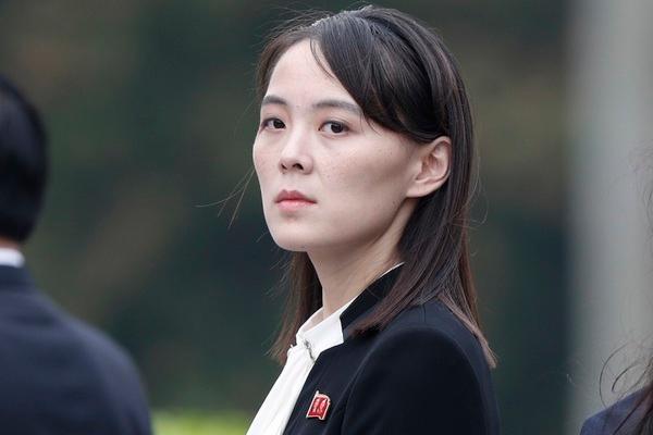 Tình báo Hàn Quốc tin Kim Jong Un san sẻ quyền lực cho em gái Ảnh 1