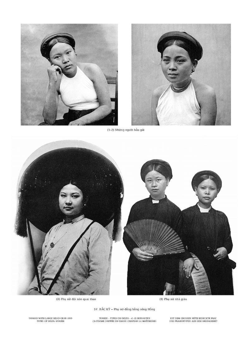 Việt Nam hình ảnh hơn 100 năm trước Ảnh 2