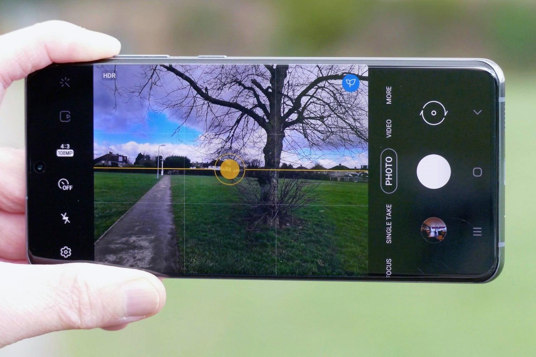 Samsung Galaxy S20 được bổ sung các tính năng của Galaxy Note 20 Ảnh 1