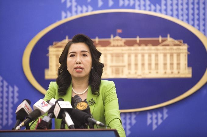 Việt Nam lên án vụ đánh bom khủng bố tại Philippines Ảnh 1