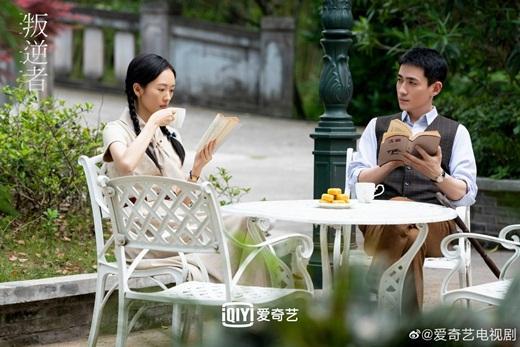 Loạt ảnh ngọt ngào 'đốn tim' fan của các cặp đôi Hoa ngữ nhân ngày Thất Tịch Ảnh 4