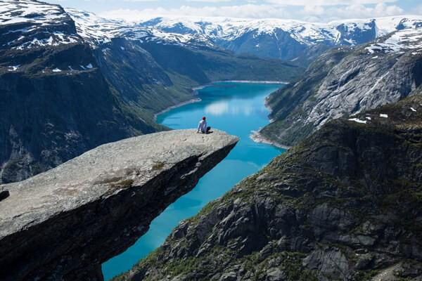 10 trải nghiệm du lịch mạo hiểm không phải ai cũng dám thử Ảnh 3