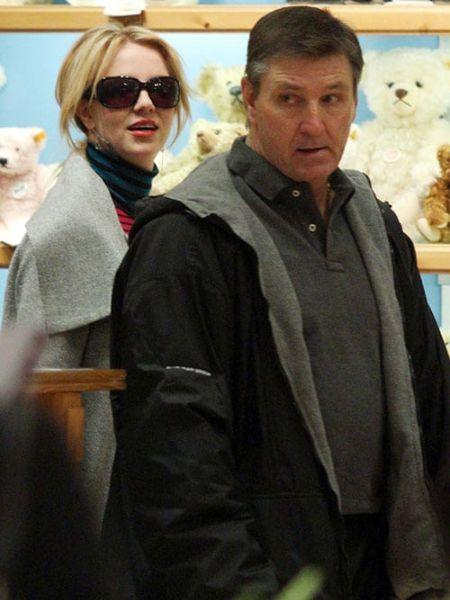 Britney Spears giao quyền quản lý tài sản cho em gái Ảnh 2
