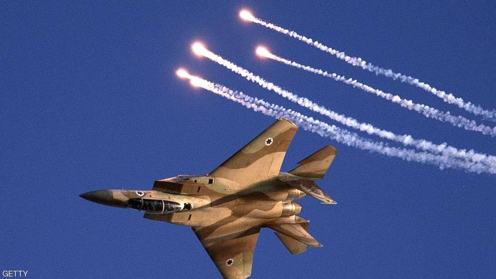 Quân đội Israel đánh bom các địa điểm của Hezbollah ở Lebanon Ảnh 1