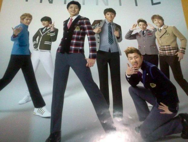 Những sự cố Photoshop khiến sao Hàn cũng té ngửa Ảnh 7