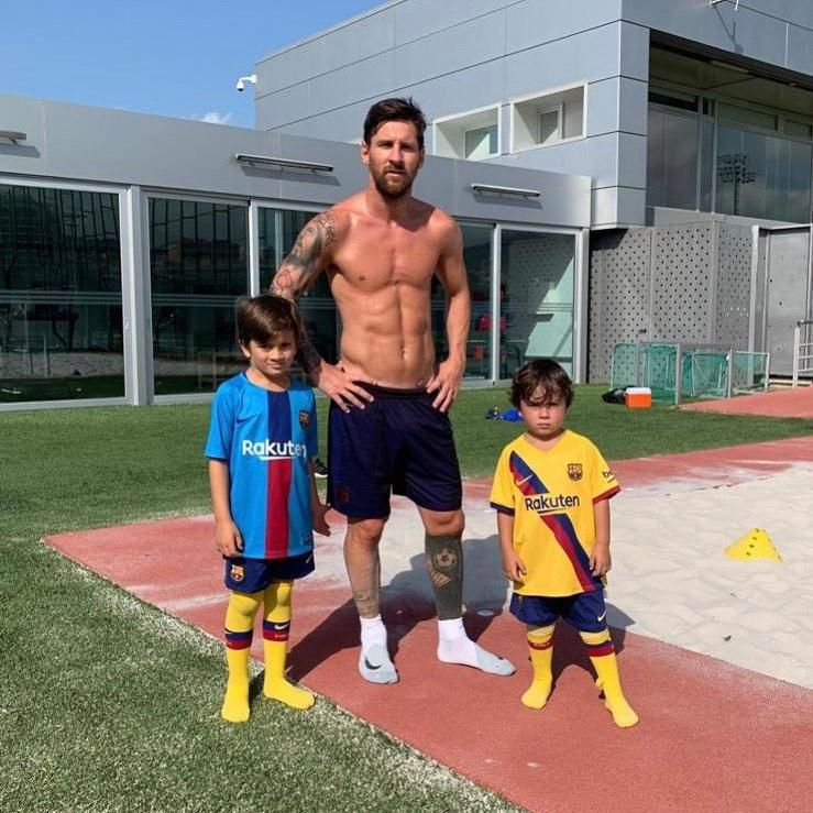 Rời Barcelona, Messi sẽ phải tạm chia tay cuộc sống của một ông hoàng Ảnh 4