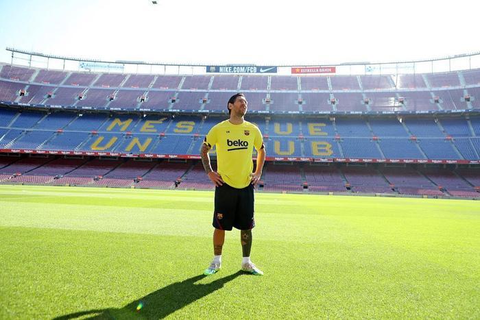 Rời Barcelona, Messi sẽ phải tạm chia tay cuộc sống của một ông hoàng Ảnh 9