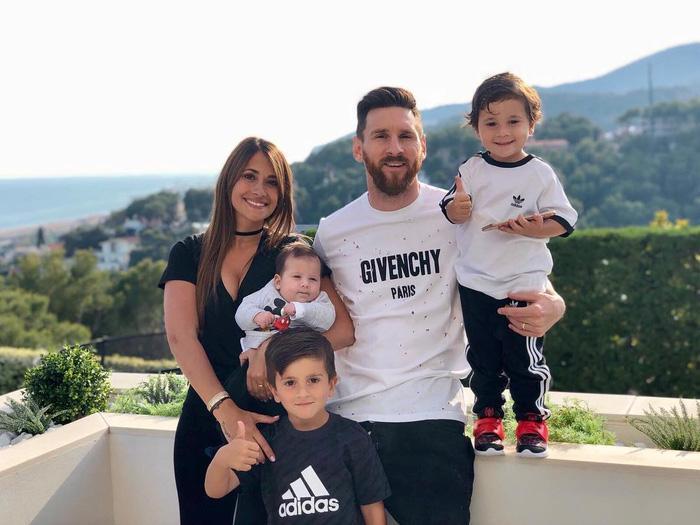 Rời Barcelona, Messi sẽ phải tạm chia tay cuộc sống của một ông hoàng Ảnh 2
