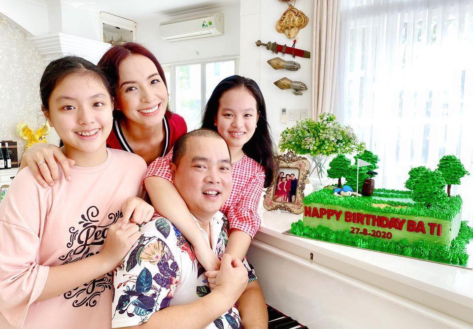 Thanh Thảo tiết lộ khuôn viên như khu nghỉ dưỡng nhà Minh Tuyết Ảnh 15