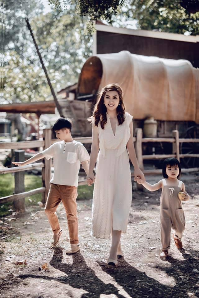 Thanh Thảo tiết lộ khuôn viên như khu nghỉ dưỡng nhà Minh Tuyết Ảnh 7