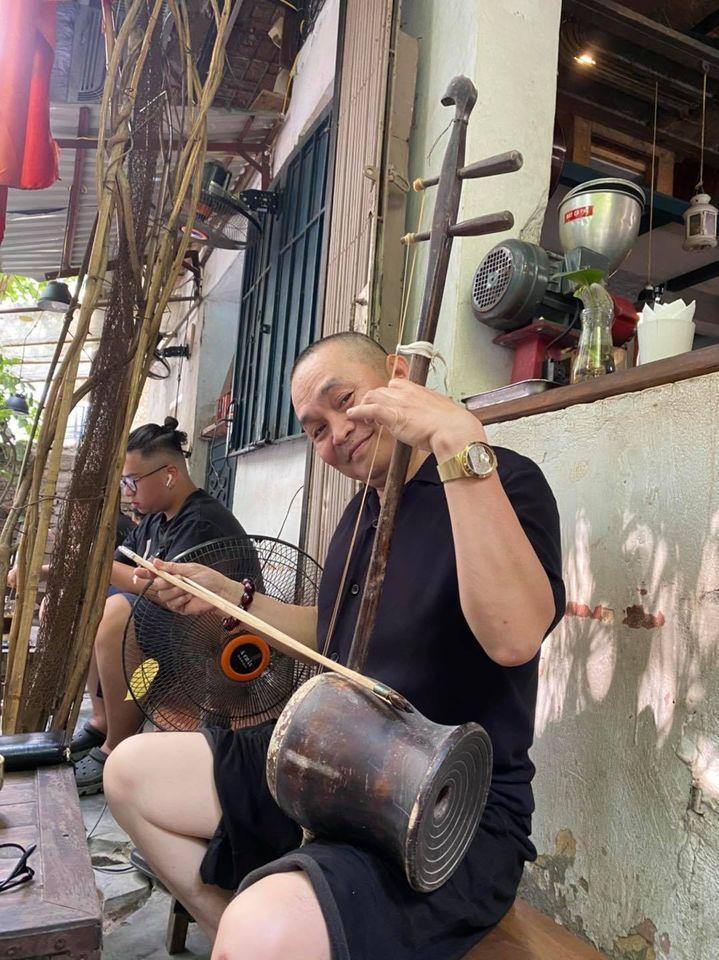 Thanh Thảo tiết lộ khuôn viên như khu nghỉ dưỡng nhà Minh Tuyết Ảnh 3