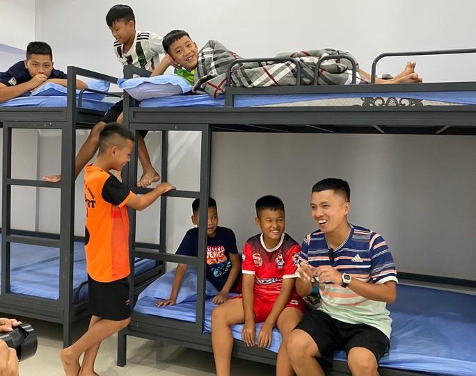 Khám phá học viện Juventus Việt Nam sau đợt tuyển sinh khóa 2 Ảnh 7