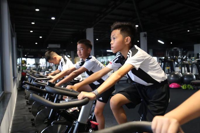 Khám phá học viện Juventus Việt Nam sau đợt tuyển sinh khóa 2 Ảnh 3