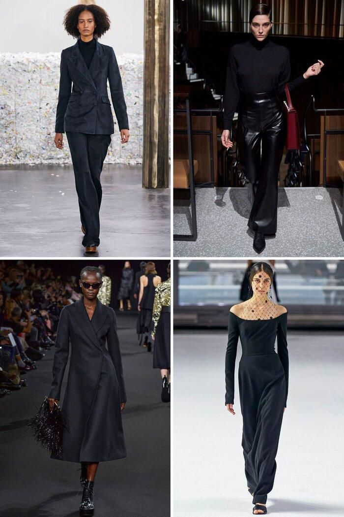 5 xu hướng màu sắc hứa hẹn sẽ thống trị thời trang mùa thu 2020 Ảnh 11