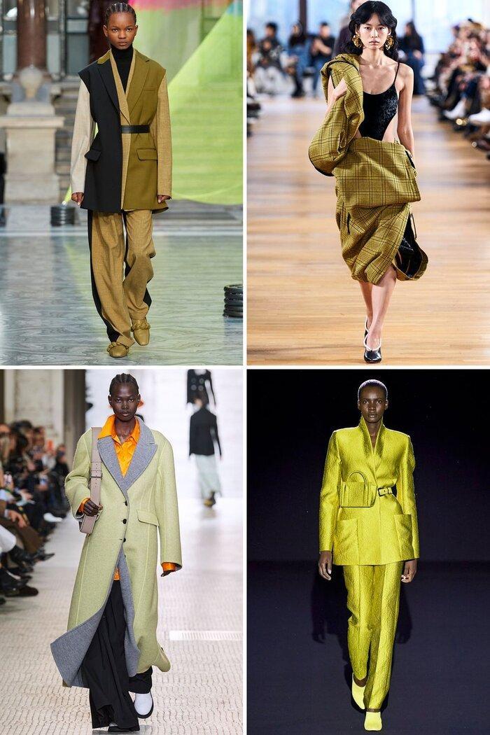 5 xu hướng màu sắc hứa hẹn sẽ thống trị thời trang mùa thu 2020 Ảnh 4