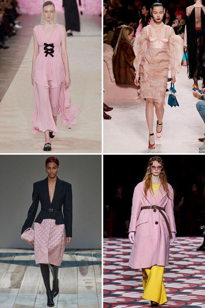 5 xu hướng màu sắc hứa hẹn sẽ thống trị thời trang mùa thu 2020 Ảnh 1