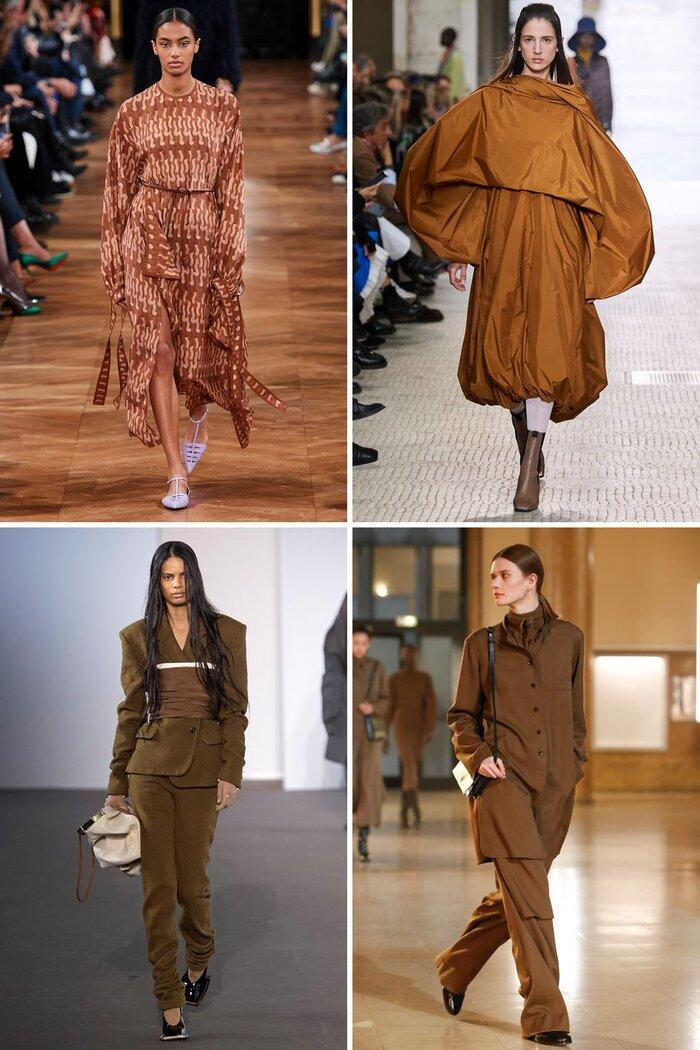 5 xu hướng màu sắc hứa hẹn sẽ thống trị thời trang mùa thu 2020 Ảnh 6