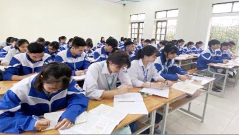 Ninh Bình có tỉ lệ đỗ tốt nghiệp là 99,31 Ảnh 1
