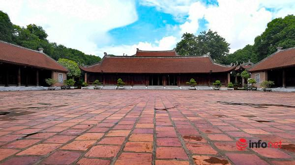 Các địa danh du lịch ở Hà Nội vắng khách ngày cuối tuần Ảnh 6