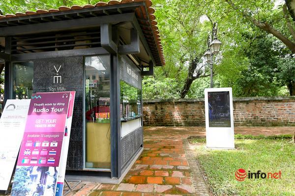 Các địa danh du lịch ở Hà Nội vắng khách ngày cuối tuần Ảnh 2