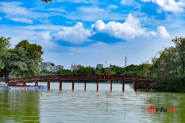 Các địa danh du lịch ở Hà Nội vắng khách ngày cuối tuần Ảnh 15