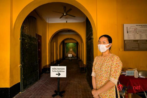 Các địa danh du lịch ở Hà Nội vắng khách ngày cuối tuần Ảnh 11