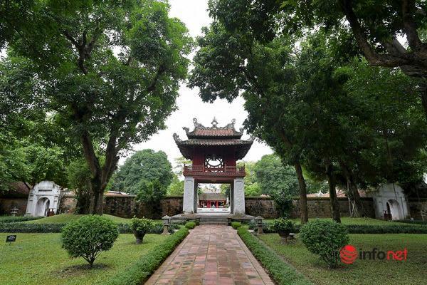 Các địa danh du lịch ở Hà Nội vắng khách ngày cuối tuần Ảnh 3